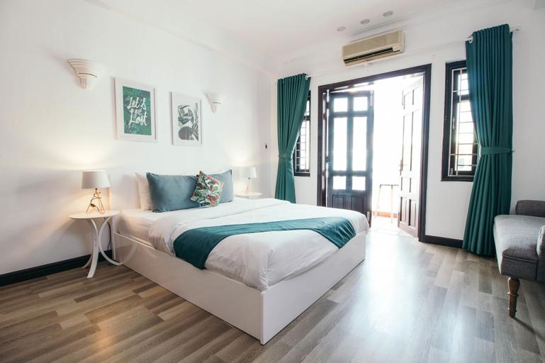 OHO Inn Saigon - Hostel, Quận 1