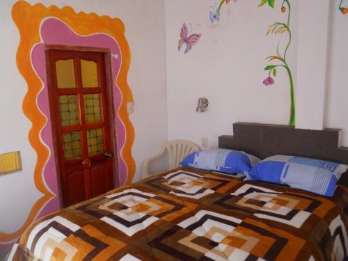 Hostal La Casa del Sol, Manco Kapac