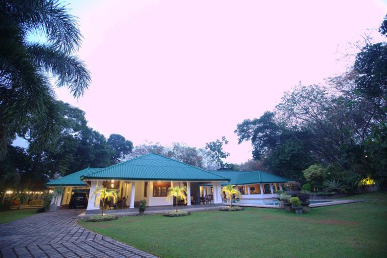 Sanctuary Lodge, Kaduwela