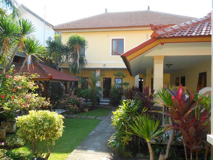 Grand Wijaya Hotel, Buleleng