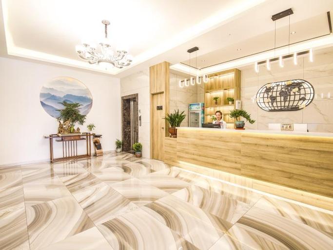 Shell Hotel Wuxi Yixing Zhoutie Town, Wuxi