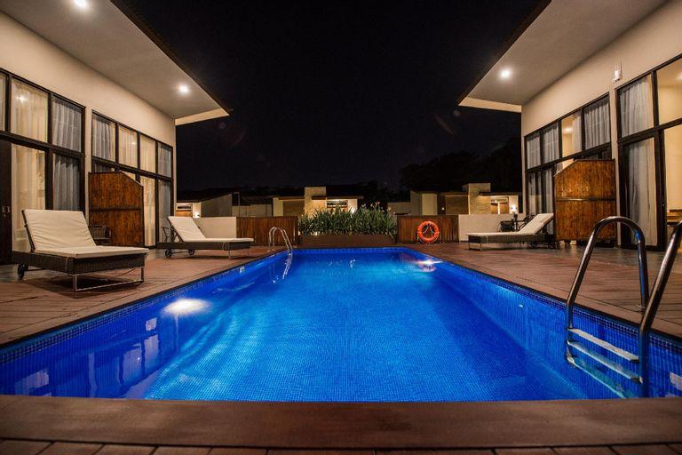 Woda Villa & Spa, Batam