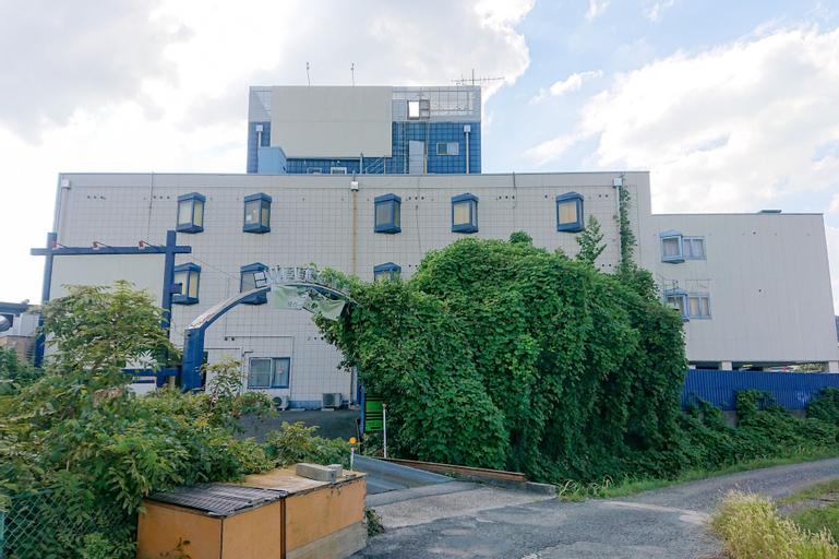OYO Midori Garden Hotel Nara Kashiba, Kashiba