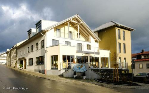 "Landgasthof ""Alte Post"", Cham"