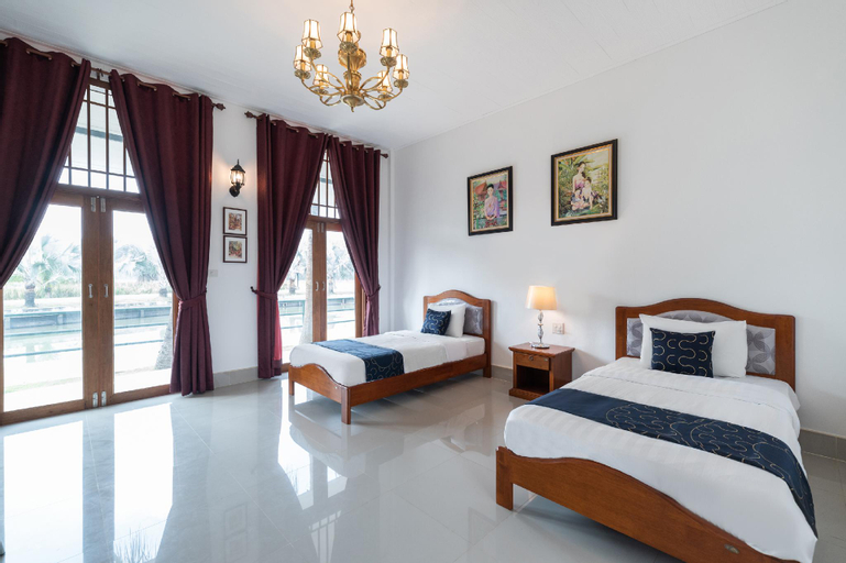 Capital O 805 Suan Palm Farm Nok Resort, K. Khlong Khuan