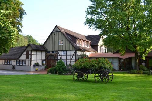 Haus Berkenkamp, Lippe