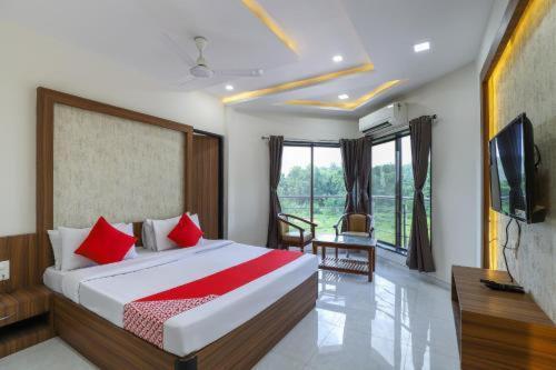 King Resort Silvassa, Dadra and Nagar Haveli