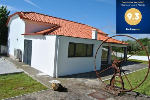 Alojamento Local de Aljazede, Ansião
