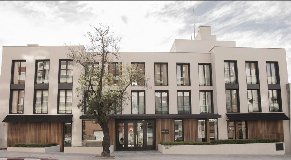 Oliva Luxury Hotel Montevideo, n.a354