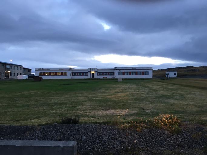 Hostel Reykjanes, Súðavíkurhreppur
