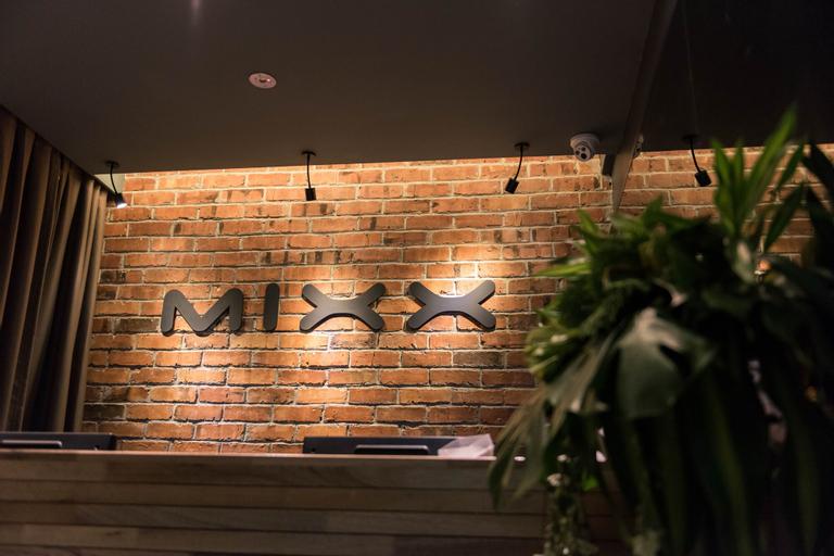 Mixx Hotel, Kuala Lumpur