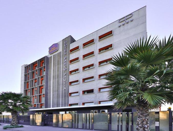 Best Western Hotel Parco Paglia, Chieti