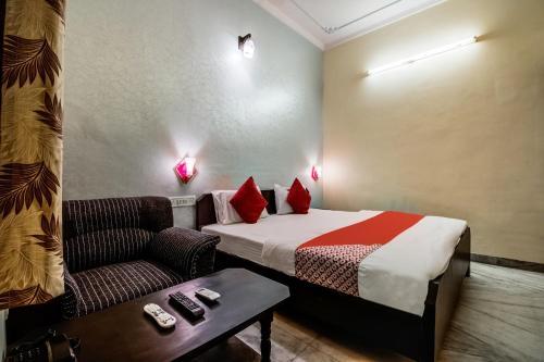 Hotel Malhotra, Jaipur