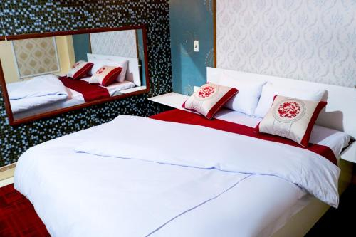 Happy Hotel Thai Nguyen, Thái Nguyên