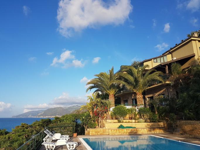 Villa Anita Residence, Messina