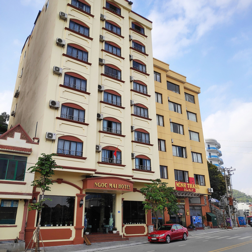Ngoc Mai Hotel, Hạ Long