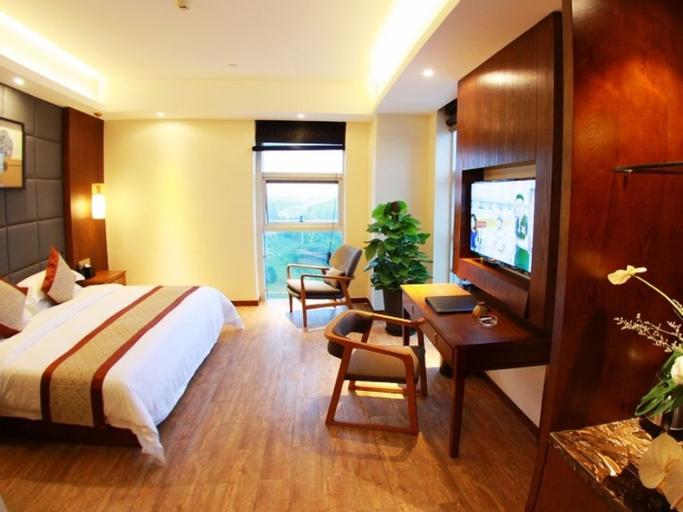 GreenTree Eastern Changzhou Liyang Tianmu Lake Four Season Hotel, Changzhou