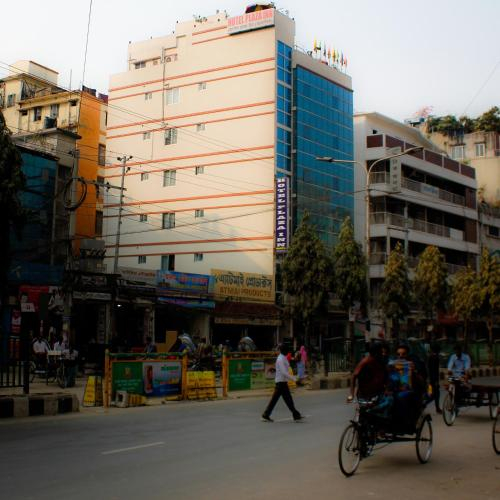 Hotel Plaza Inn, Dhaka