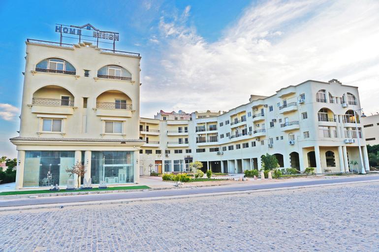 Villages Road Apartments, Al-Ghurdaqah