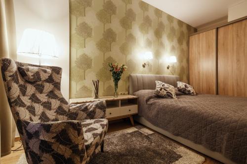 Granus apartments, Druskininkų