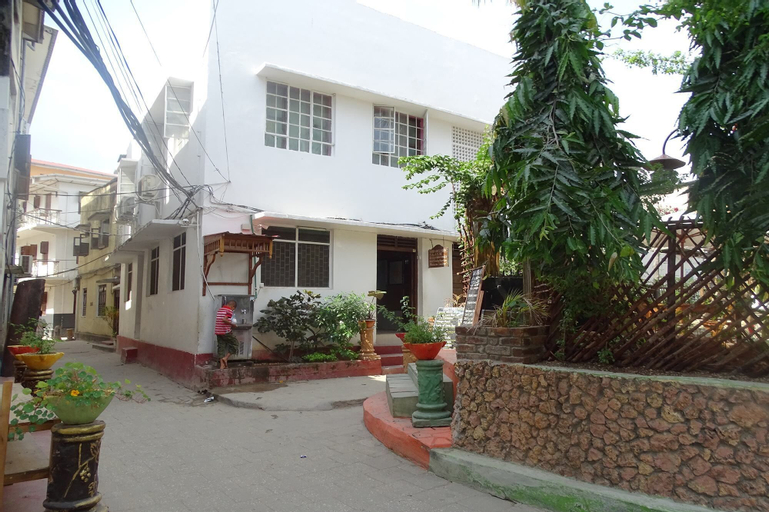 Jambo Guest House, Mjini