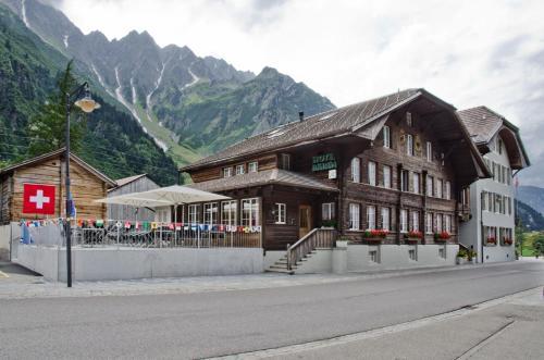 Hotel Baren Guttannen, Oberhasli