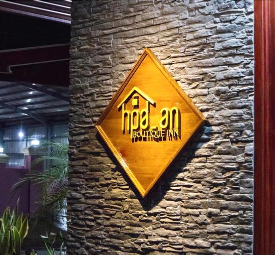 Hpa An Boutique Inn, Kawkareik