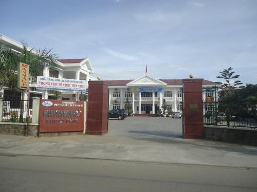 Hue Railway Hotel, Huế