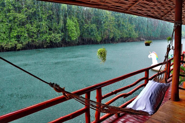 Mek Kiri River Kwai Resort, Thong Pha Phum