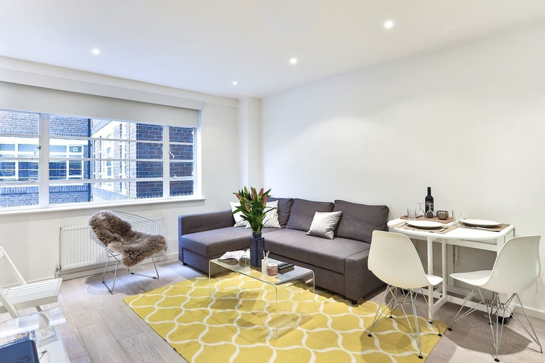 Luxurious and Spacious 1 Bedroom Apartment - South Kensington/ Chelsea, London