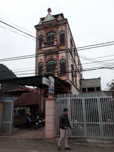 Nha Nghi Hoang Yen - Bac Son, Bắc Sơn