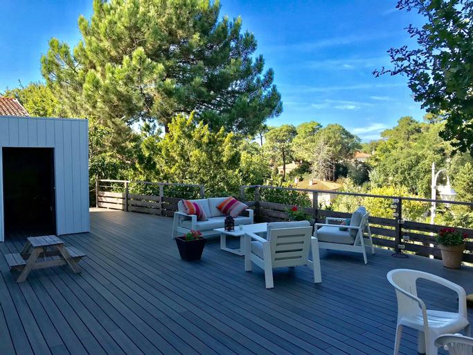 Le Deck 1, Gironde