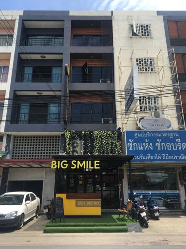 Big Smile, Don Muang