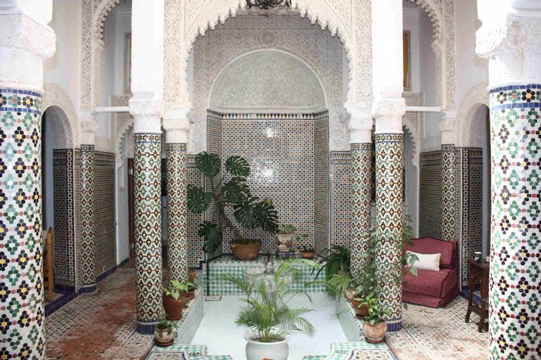 Dar El Mouhit, Skhirate-Témara