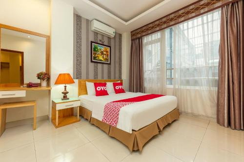 OYO 1139 An Hung Hotel, Cầu Giấy