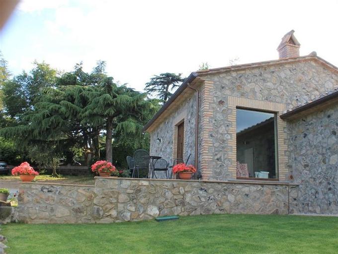 Agriturismo Borgo Pirolino, Terni