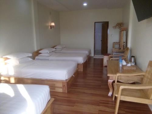 Rehmonnya Hotel, Mawlamyine
