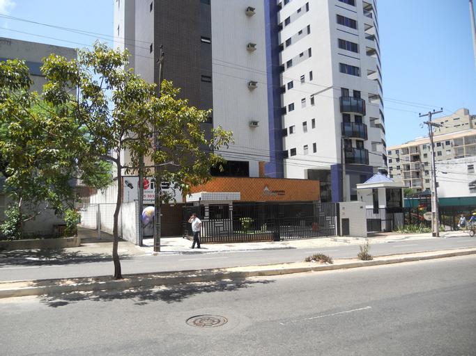 Appartamento Beira Mar, Fortaleza