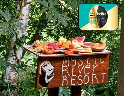 Mystic River Resort,