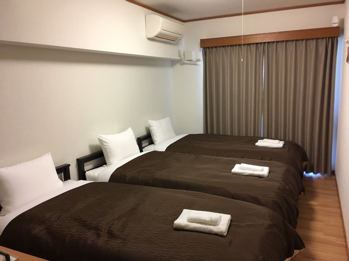 Y' RISE TO HOTEL MIYAKOJIMA, Miyakojima