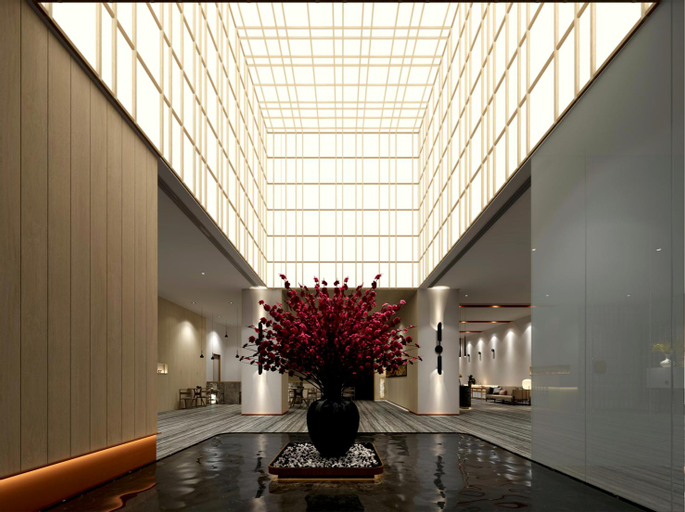hidden hotel, Xiamen