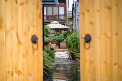 Tengchong Heshun Big Cat Guest House, Baoshan