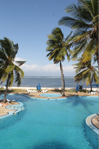 Sun N Sand Beach Resort, Kilifi South