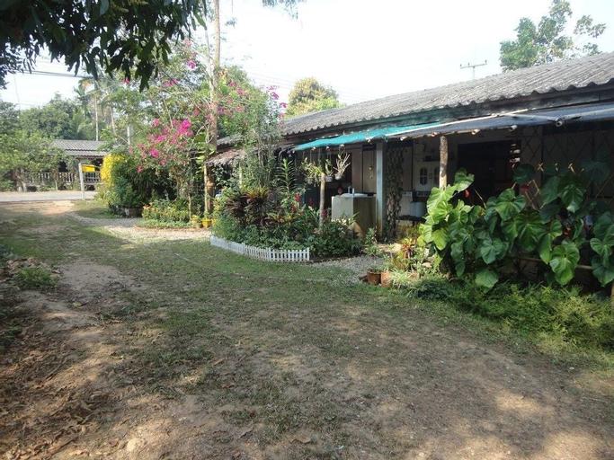 Grandma's Home Sangkhlaburi, Sangkhla Buri