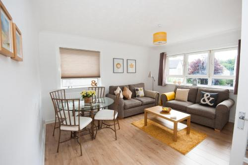 Snug - Faodail Apartment, Argyll and Bute