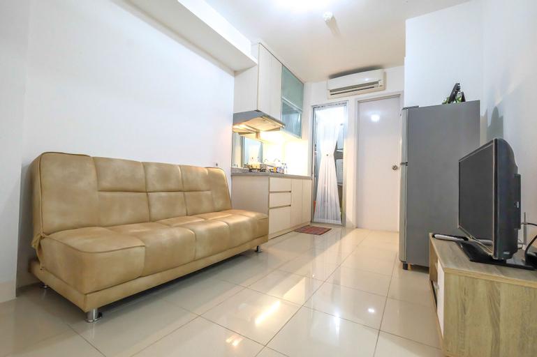 Cozy Stay 2BR Bassura City Apartment near Mall By Travelio, East Jakarta