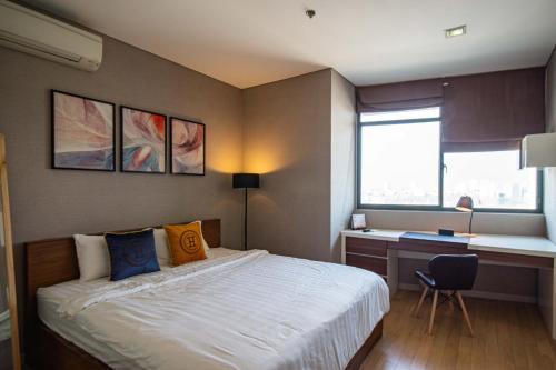 OpiaSuite@CityGarden - City Centre Luxury Retreat, Bình Thạnh