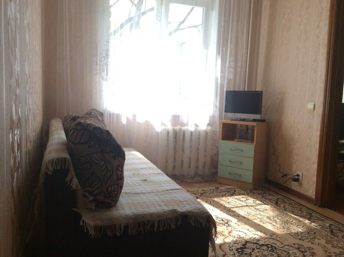 Apartment on Nikiforovskaya 96, Tambovskiy rayon