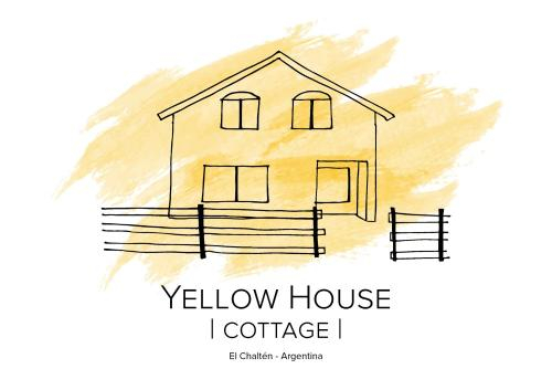 Yellow House Cottage, Lago Argentino