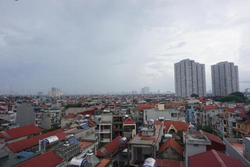 Ngan Ha Hotel, Hà Đông